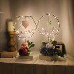 LUCK & LOVE LED 무드등