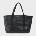 Crumple Tote bag