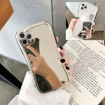 아이폰 11 pro max 미러 카메라보호 핸드폰 케이스