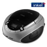 인켈 CD플레이어 ICP419 라디오 MP3 USB SD CD Player