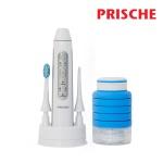 [프리쉐] 2in1 더블케어 무선 전동칫솔 구강세정기