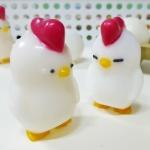 [다빛천연비누/mp비누] 귀여운 꼬꼬닭