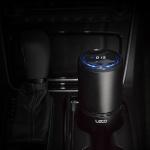 레토 모션인식 음이온 차량용 공기청정기 LAP-C04A