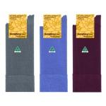 [험플리] 봄가을 기능성 호주양모 양말 - Wool 60