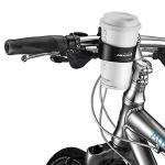 텀블러 및 커피머그컵 등 거치 가능 자전거물통케이지