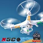 [시마 RC헬기] 드론 X5C (드론캠)