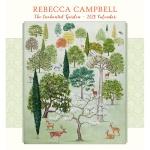 2020 캘린더 Rebecca Campbell: The Enchanted Garden