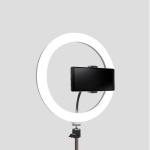 개인방송용 LED 라이트 원형 램프 (30cm) LCIF301