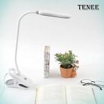 TENEE 클립형 땅콩 LED 스탠드 TI-1105