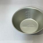 AMG티타늄 NEW폴딩시에라컵