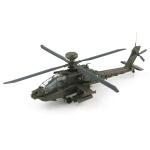 1/72 AH-64E 아파치가디언 한국육군 헬리콥터 모형