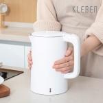 클리벤 더블레이어 이중단열 전기주전자 KEK-1500W