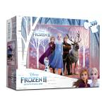 [Disney] 디즈니 겨울왕국2 직소퍼즐(빅300피스/D306)