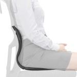 [에이블루] 교정의자 커블체어