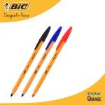 BIC 오렌지