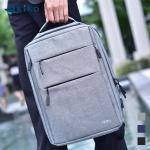 키코 노트북 테블릿 PC 비지니스 로운 백팩