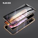 카키고 아이폰11 프로 360도 마그네틱 풀커버 케이스