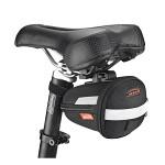 하드셀 자전거 안장 가방