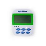 스톱워치 디지털타이머 LKTEC707 독서대 시계