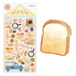 Sticker Marche - Bread