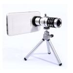 스마트폰 아이폰 핸드폰 망원 경 카메라 접사 줌 렌즈