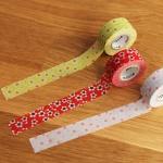 MASTE Masking Tape Plum flower-MST-MKT201