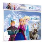 [Disney] 디즈니 겨울왕국 판퍼즐(80피스/D80-1)