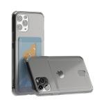 아이폰 11 Pro 아이스핏 에드온 TPU 투명 카드 케이스