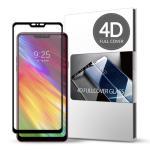 스킨즈 LG Q9 풀커버 강화유리 액정보호 필름 (1장)