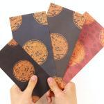 곤룡포 부모님 용돈봉투 돈봉투 4종 현금 감사 봉투