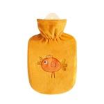 [생어] 보온물주머니 0.8L - 오렌지 버디