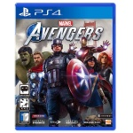 PS4 마블 어벤져스 한글판