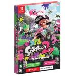 닌텐도 스위치 스플래툰2 Nintendo Switch