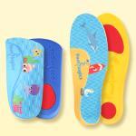 풋로직스 키즈 기능성깔창 모음(어린이 인솔/평발)