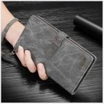 아이폰11/pro max/맥스 스트랩 지갑형휴대폰케이스