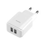듀크 2세대 듀얼 USB 아이폰 갤럭시 충전기 5v 2.1A