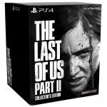 PS4 더 라스트 오브 어스 파트2 콜렉터즈 에디션
