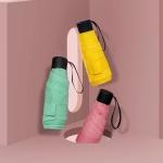 초경랑 미니 우산 2colors