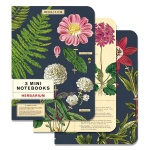 카발리니 미니 노트북 - Herbarium