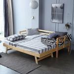 [베스트리빙]데이베드 슬라이딩 침대 C5.6