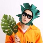 코믹 파티모자 - 해바라기