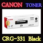 캐논(CANON) 토너 CRG-331 / Black / CRG331 / Cartridge331 / LBP7110Cw / LBP7110Cn / MF8230Cn / MF8240Cw / MF8284Cw / MF8280Cw