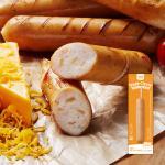 [원더그린] 감동닭 뽀득 소시지 더블치즈 10팩