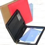 옥스포드 핸드폰 탭 파우치-B5 지퍼 패드커버 CLP5B5