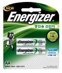 에너자이저 충전지AA(2알)