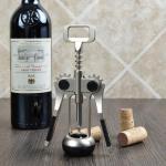 기본형 스크류 와인 오프너 1개 (랜덤)