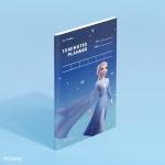 [모트모트] 디즈니 텐미닛 플래너 31DAYS - 엘사
