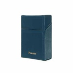Fennec Leather Case 003 Seagreen