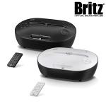 브리츠 블루투스 아이폰 듀얼도킹 스피커 BZ-M5150 (입체사운드 / LED디지털 시계)