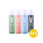 1+1 비타솔루션 향기비타민 드라이샴푸 150ml 모음전